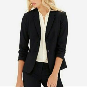NWT The Limited Black Collection Blazer